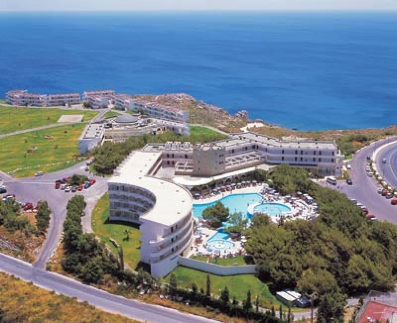 Hotel Kalithea Mare Palace - Kalithea - Rhodos